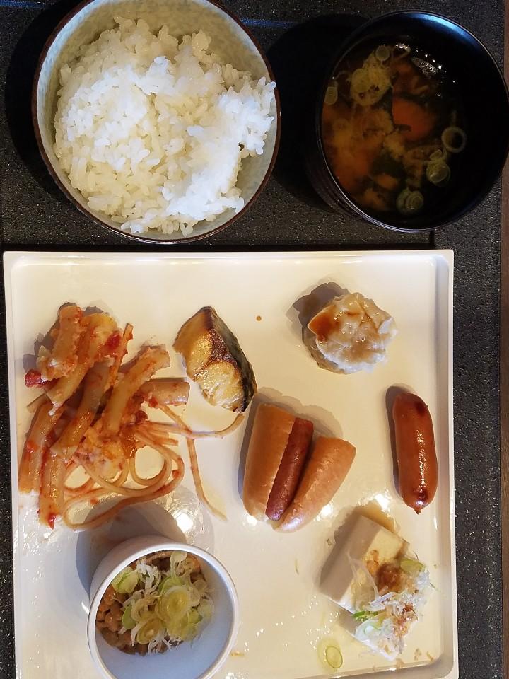 東急ハーヴェストクラブ軽井沢&VIALA asama dinning
