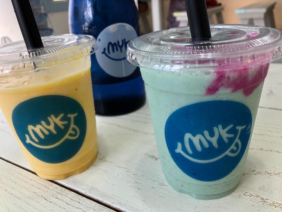 MYK cafe