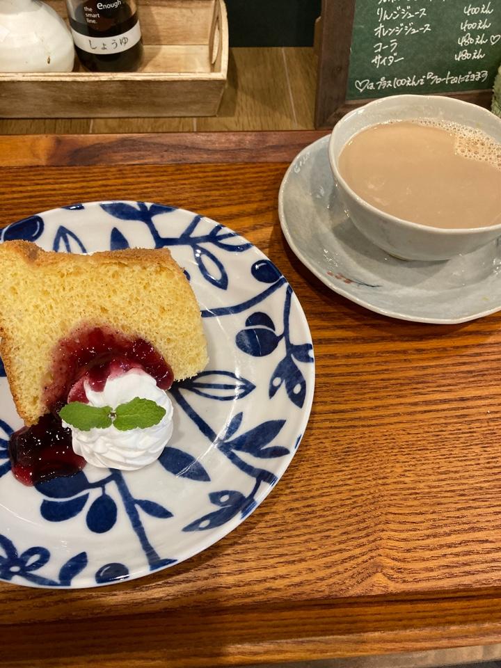 Community Cafe Sei