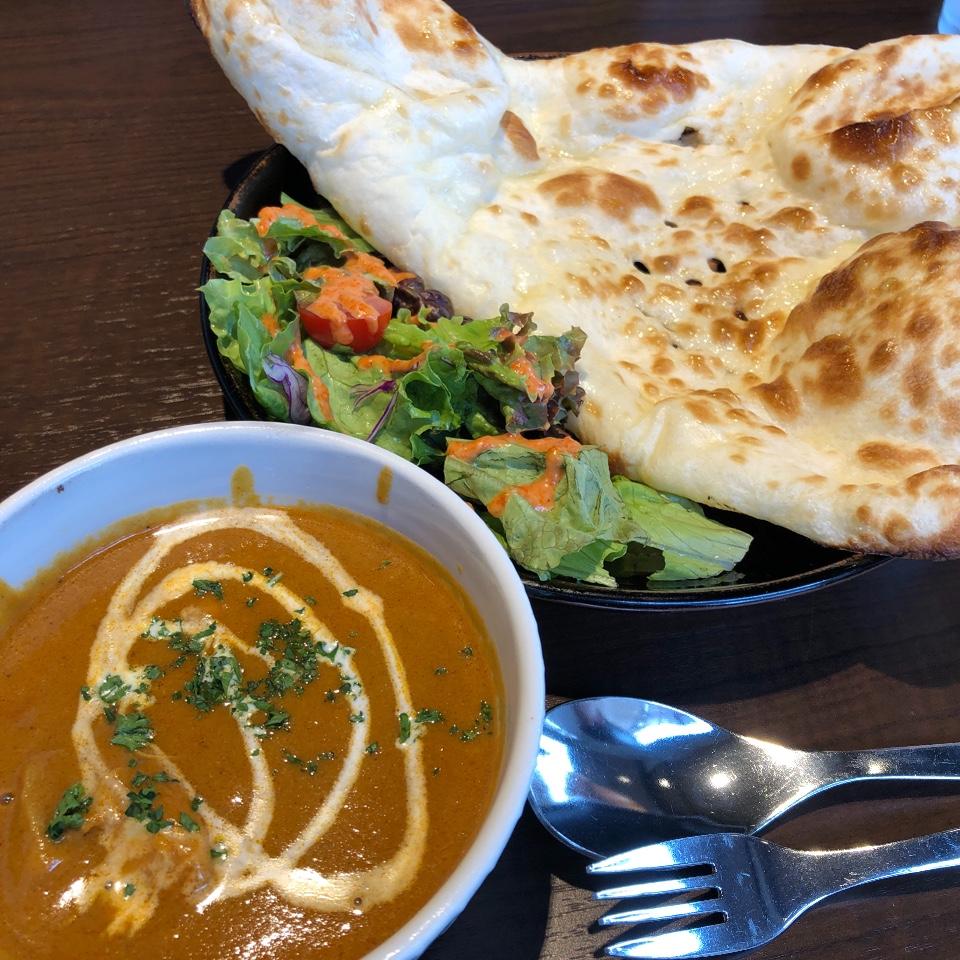 インド食堂 ムランカリー