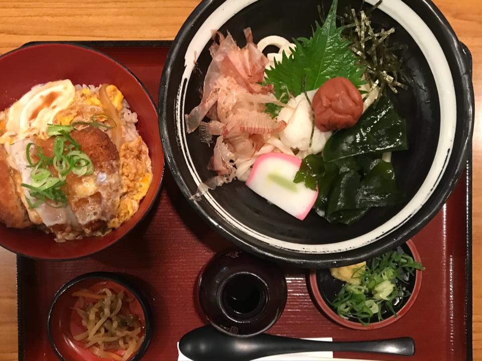 杵屋 京セラドーム大阪店
