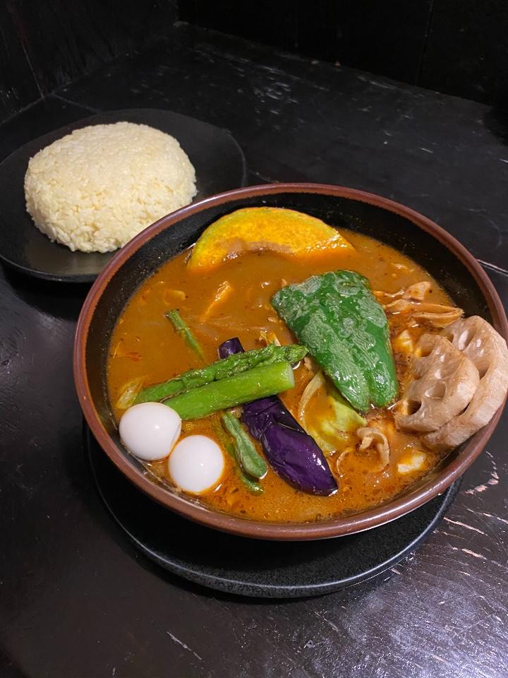 Asian Bar RAMAI  旭川春光店