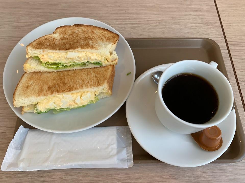 プロムナードカフェ いずみおおつCITY店の口コミ