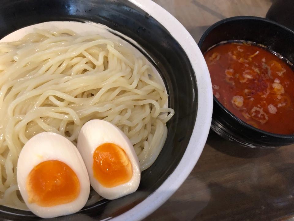 つけ麺 六芒星