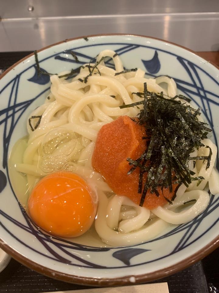 丸亀製麺 別府店の口コミ