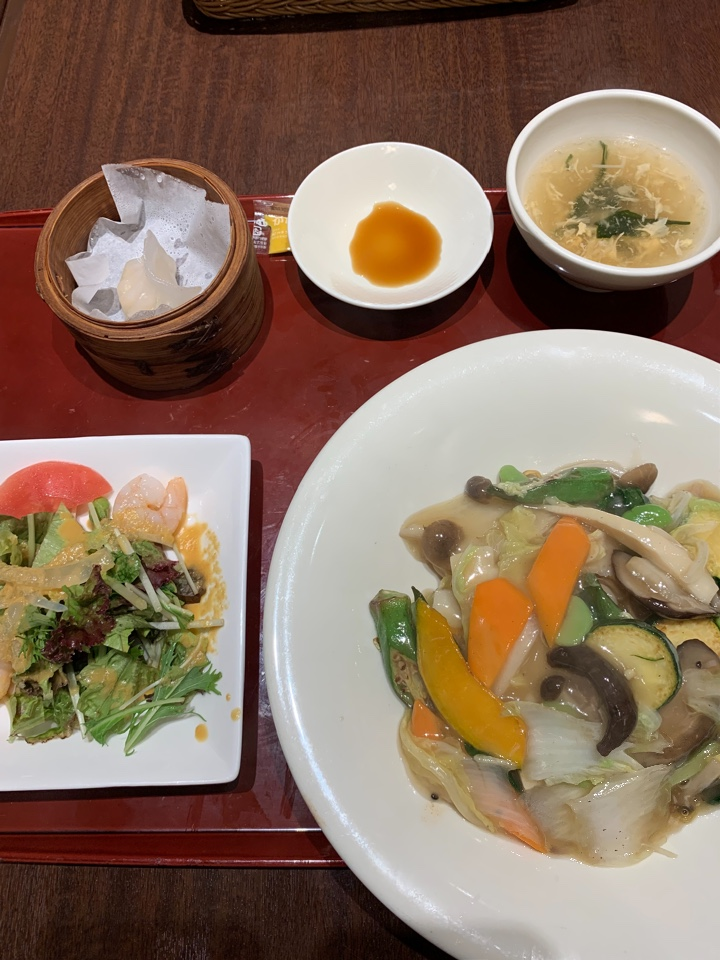 広東炒麺南国酒家 JRおおいたシティ店
