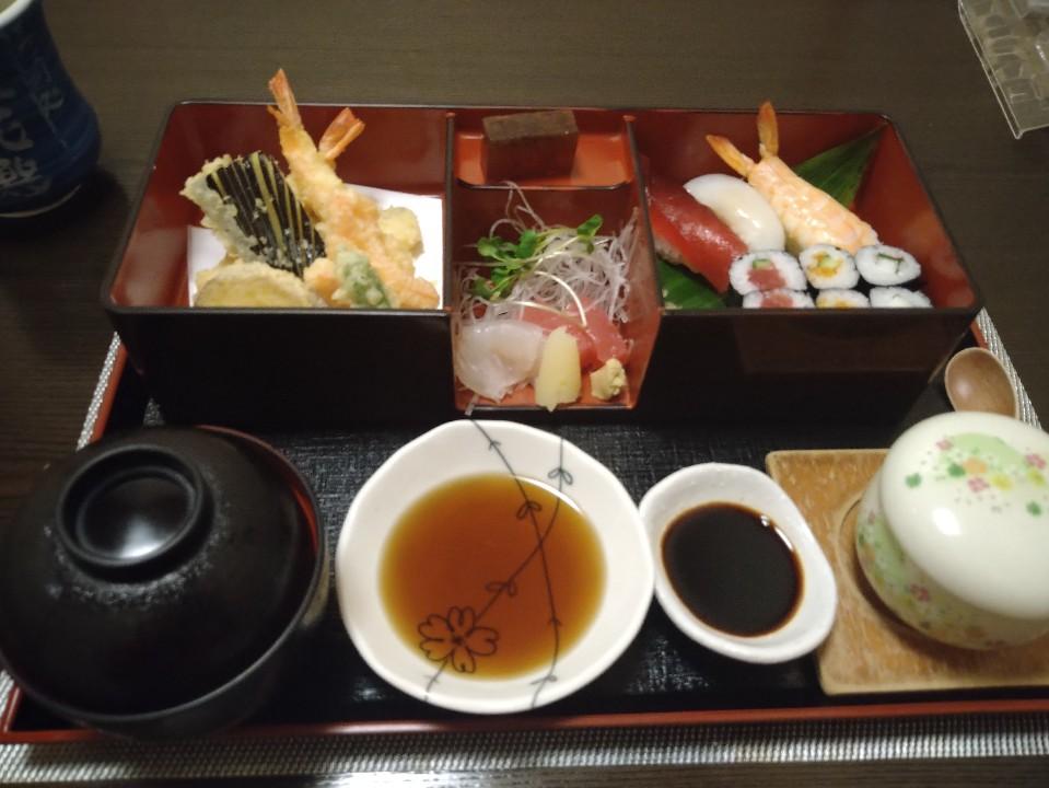 寿司処 立花鮨