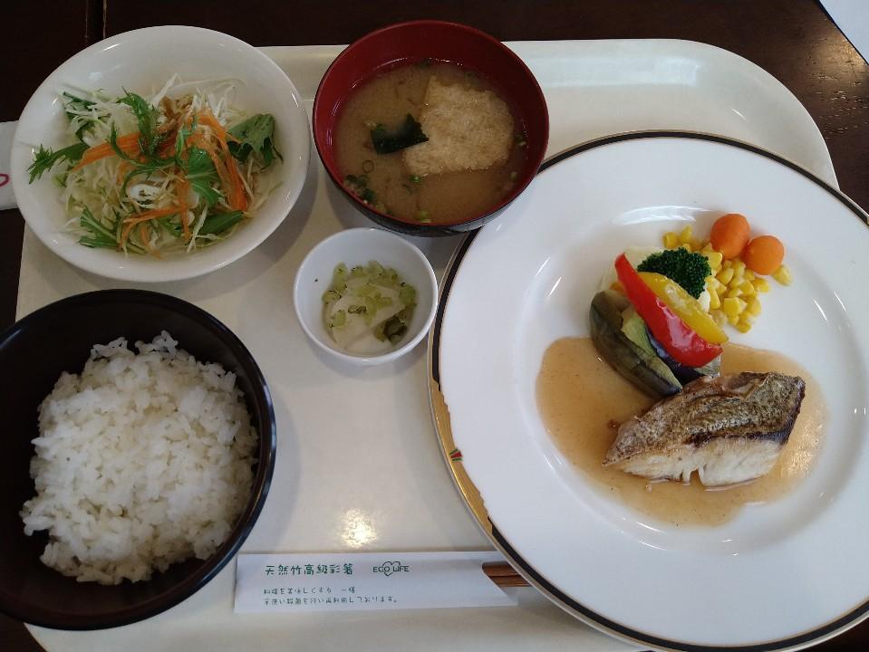 レストランOhara