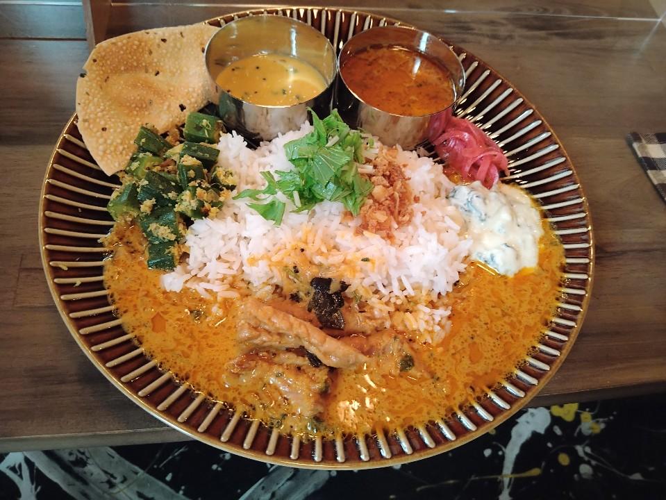 CurrySAKABA Nuke