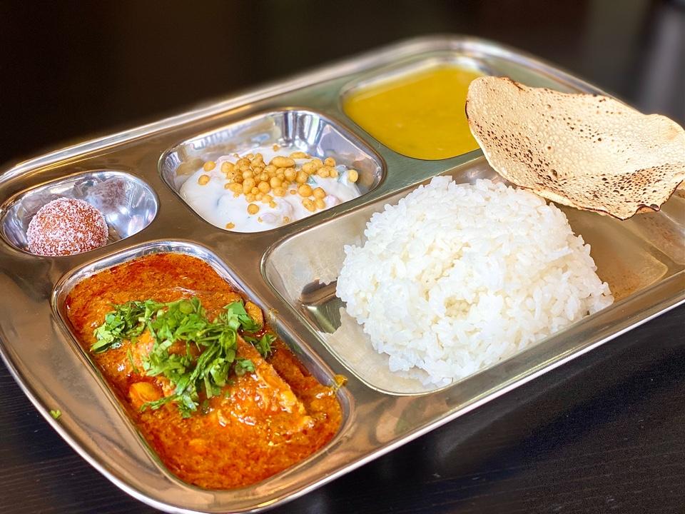 DOON食堂 印度山の口コミ