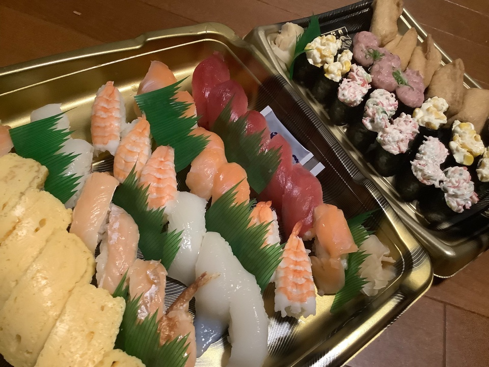 くら寿司 豊中春日町店