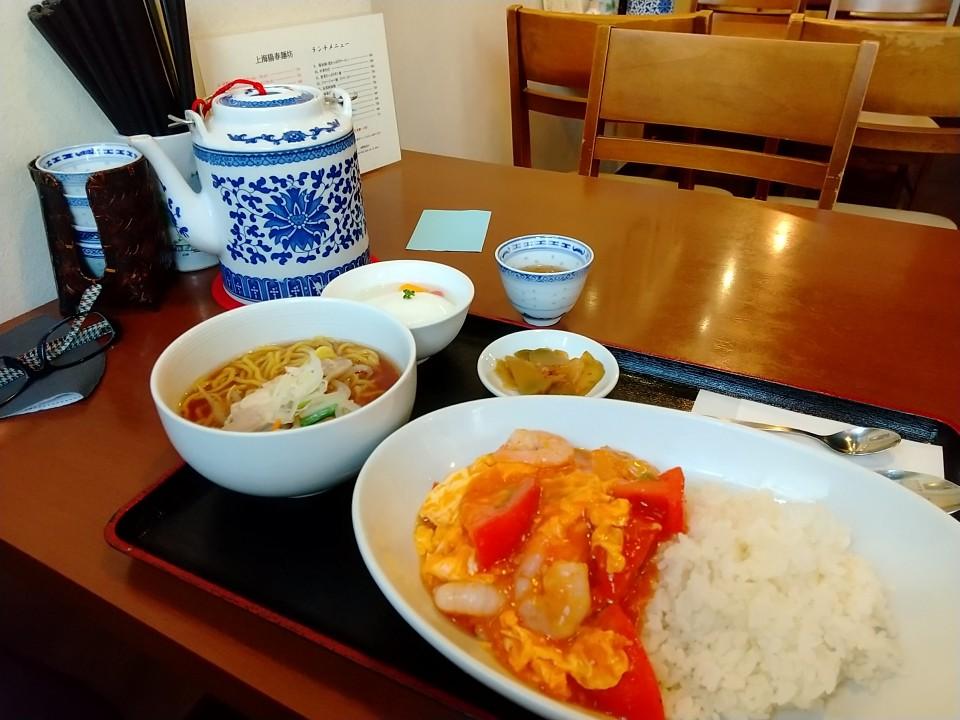 上海陽春麺坊