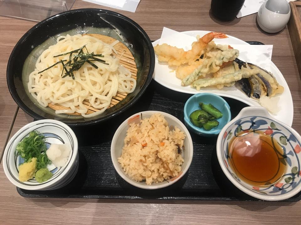 ひまわり 和泉府中店