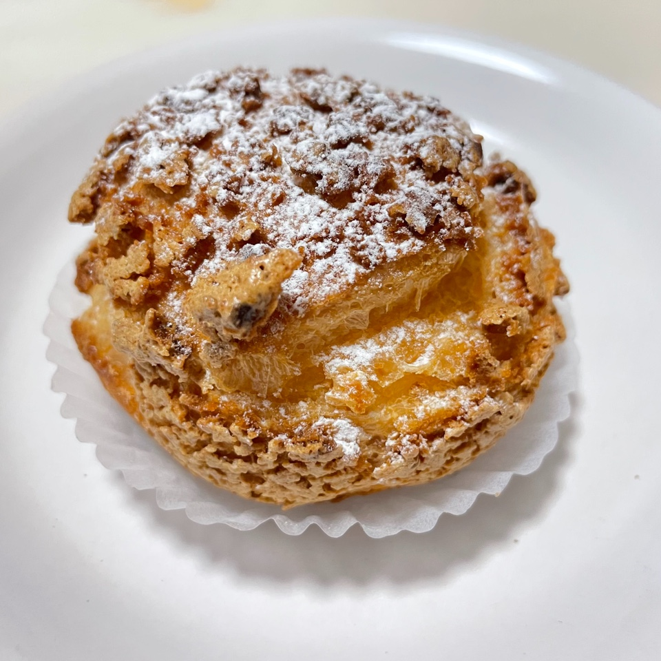Cake House Vanilla