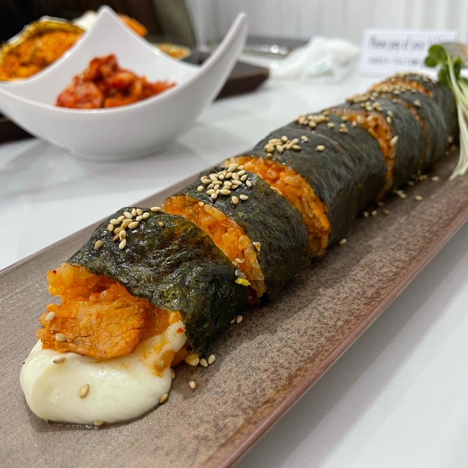 韓国料理 SOAr 新潟古町店