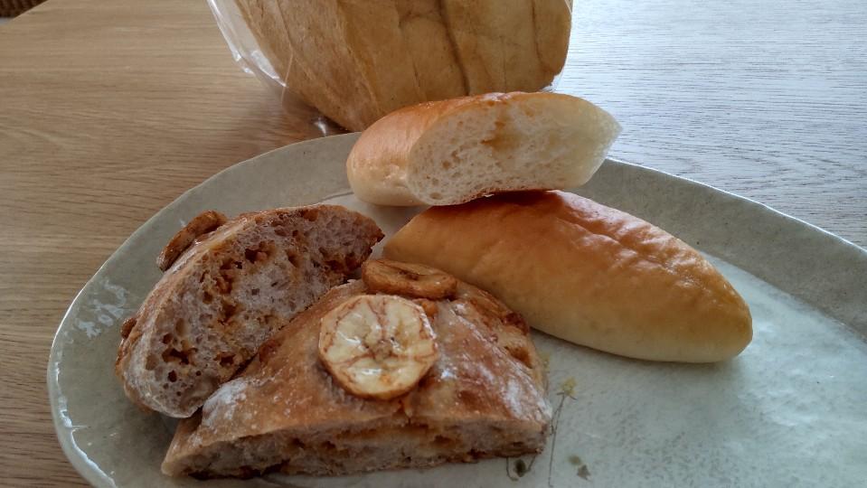ブーランジェリーパパン けやき通り店