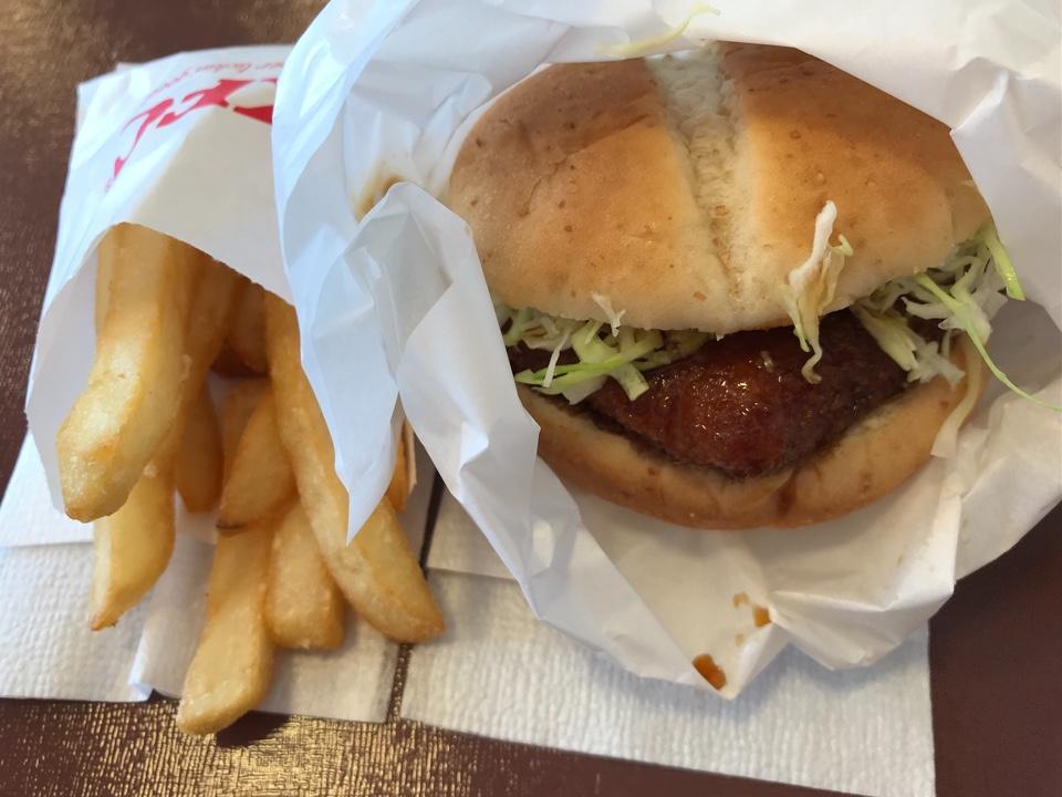 ケンタッキーフライドチキン フジグラン十川店
