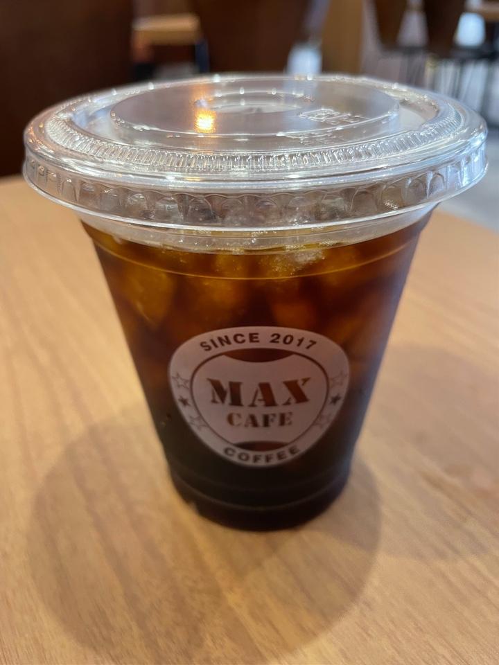MAX CAFE 高松駅前店