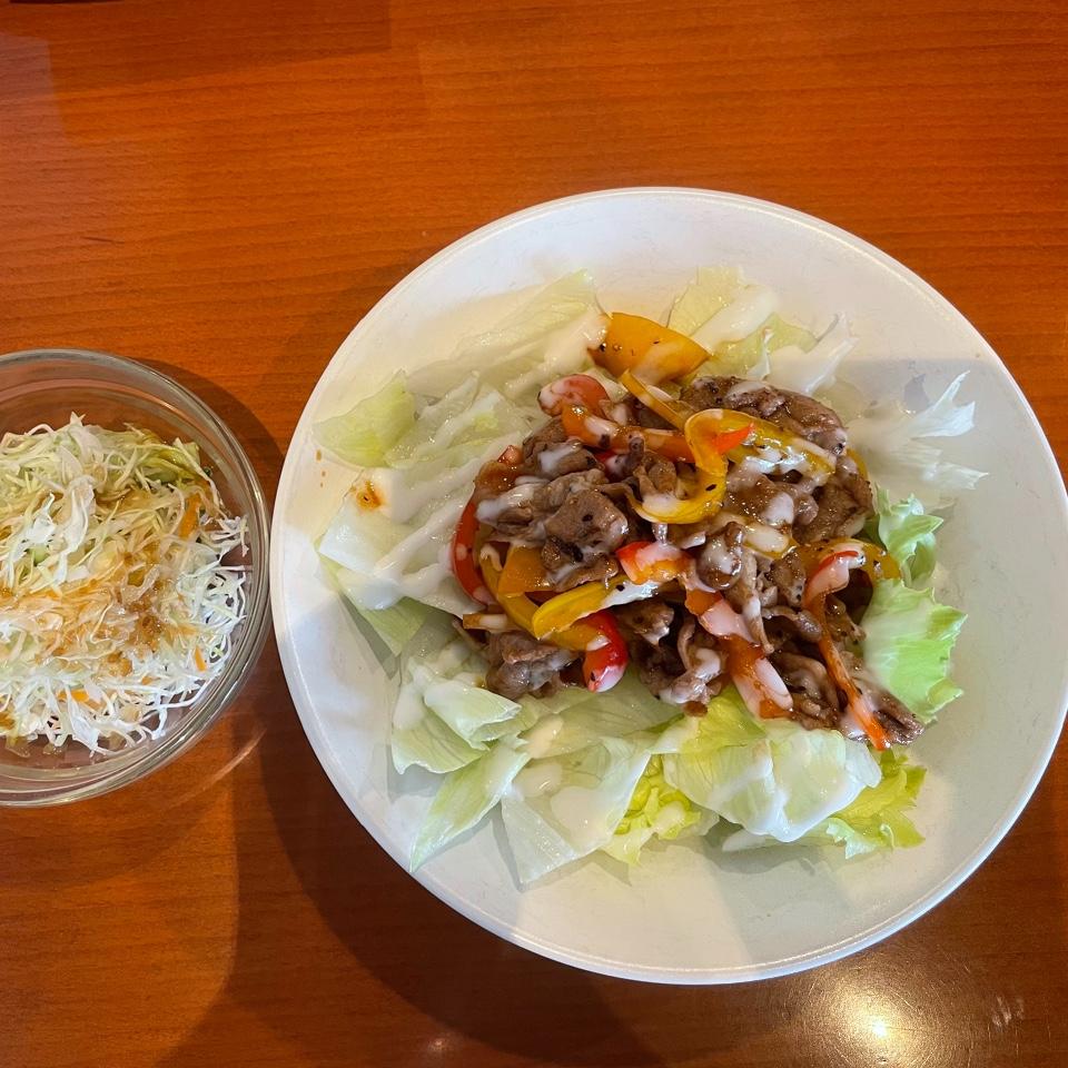 tri cafe(トリカフェ)