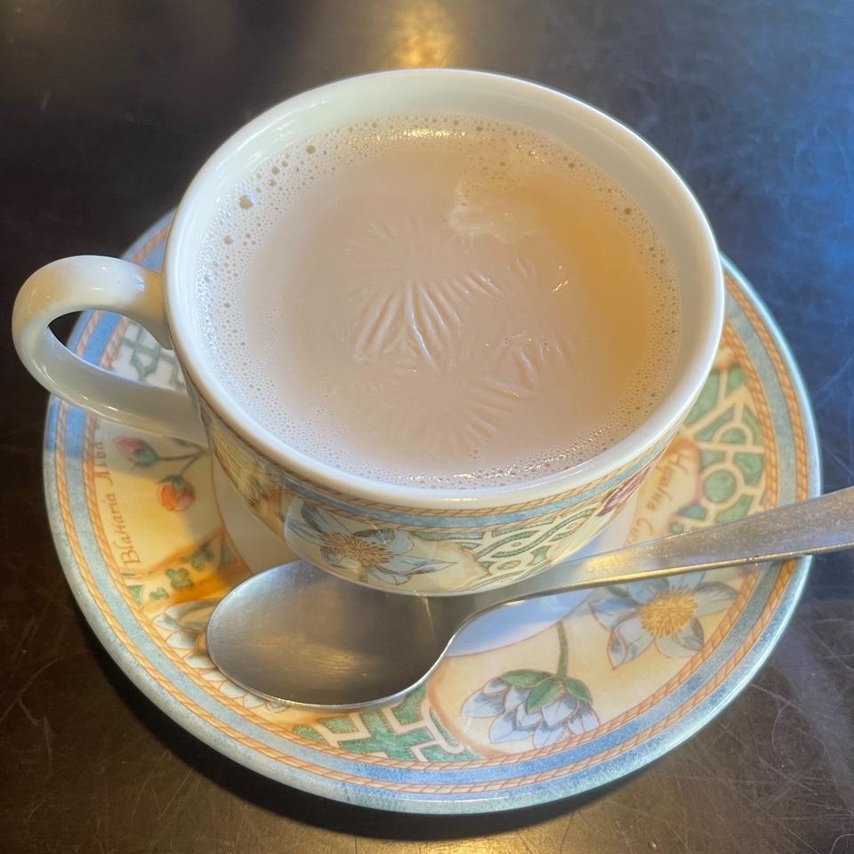 CAFE CASUAL  USA U・S・A