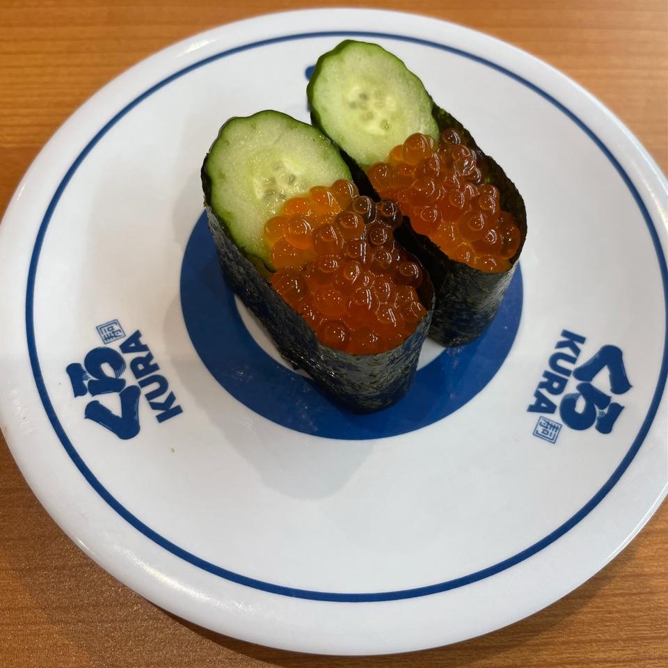 くら寿司 高松六条店