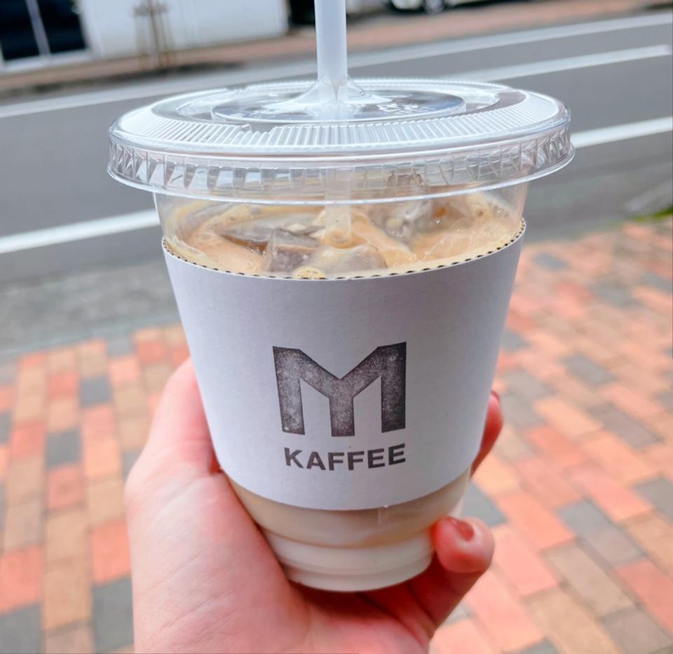 M KAFFEE