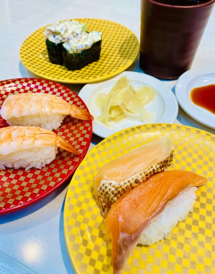 魚べい 西那須野南郷屋店