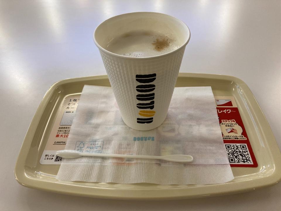 ドトールコーヒーショップ 市立福知山市民病院店