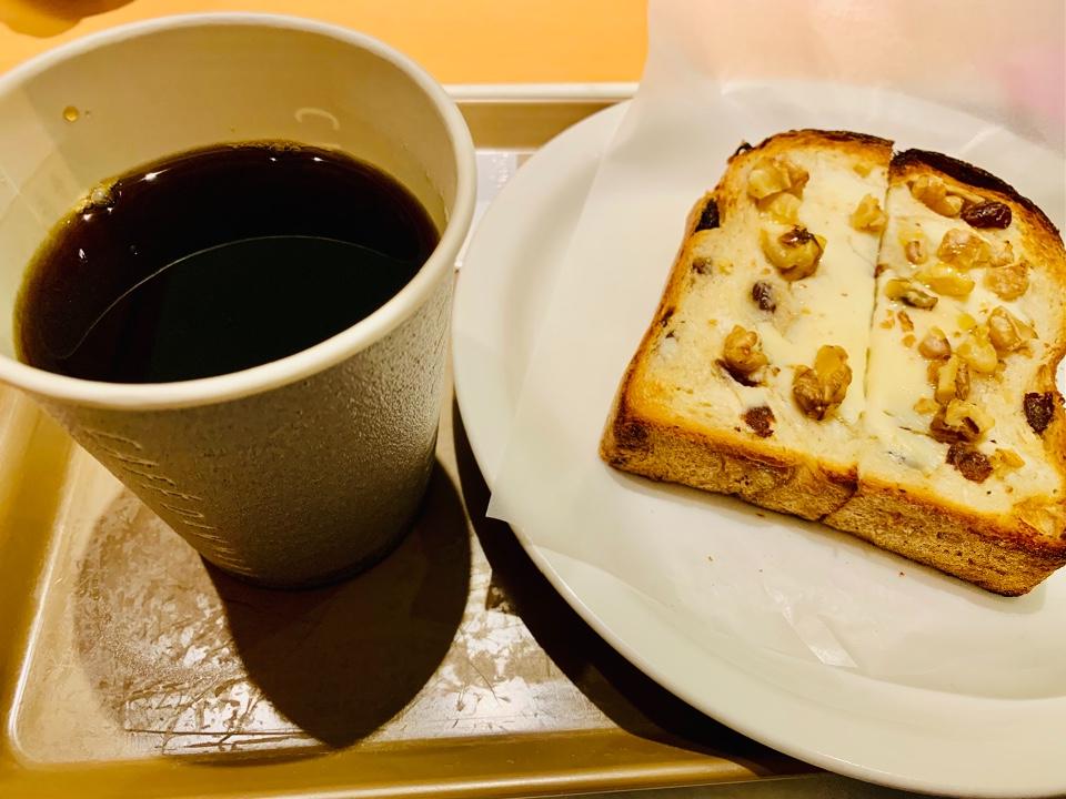 cafeDANMARK JR豊橋駅店