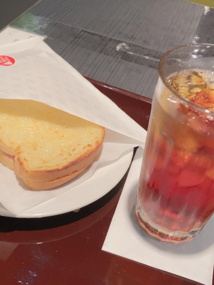 CAFE EXCELSIOR 八重洲地下街店
