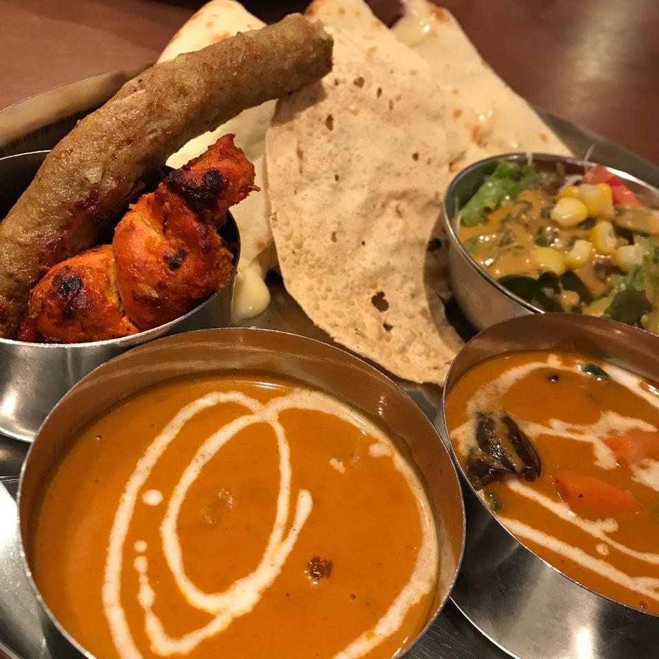 インド料理リタ 四万十店