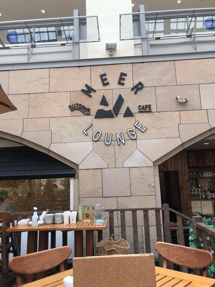 MEER LOUNGE 札幌ファクトリー店の口コミ