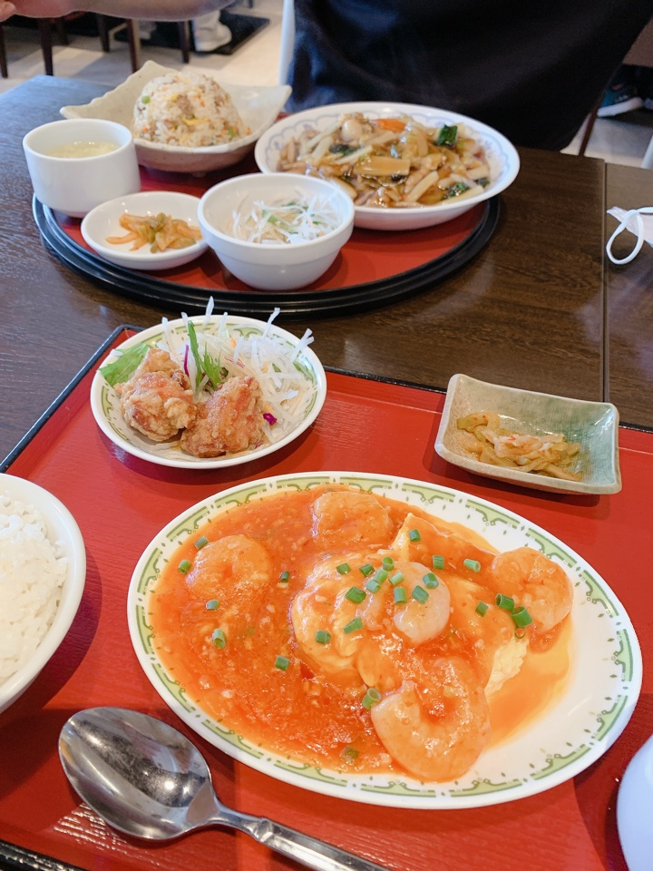 北京厨房 京花楼