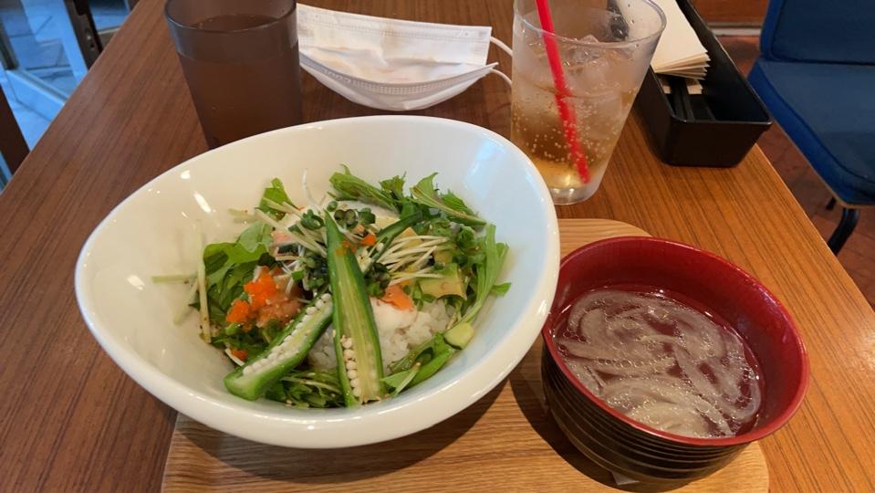 TOKYO PEOPLE'S CAFE 駒沢店