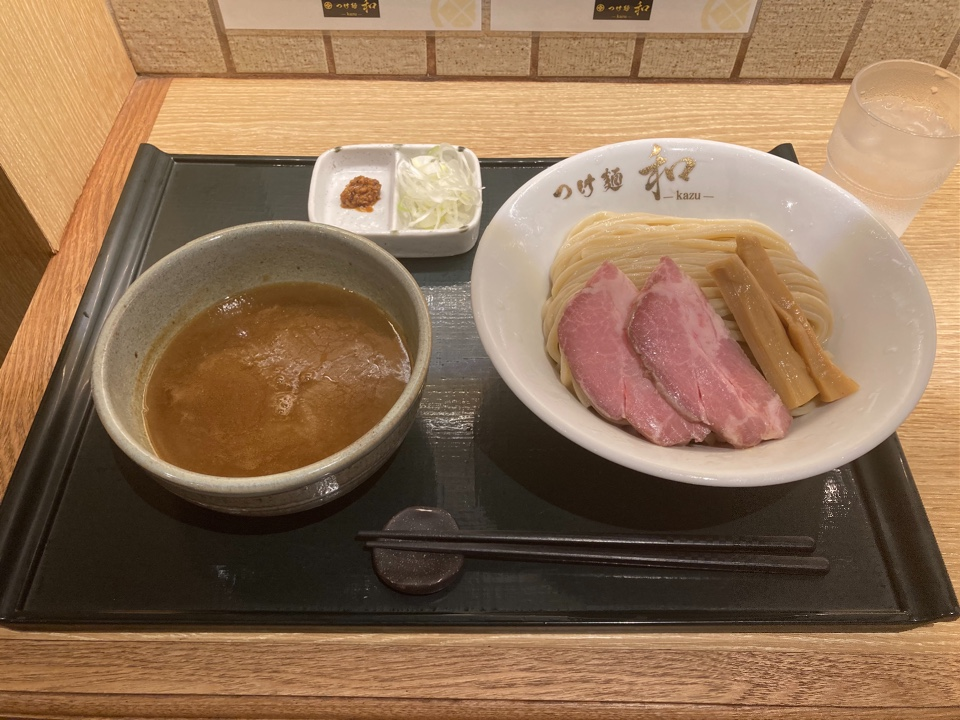 つけ麺 和 泉中央店
