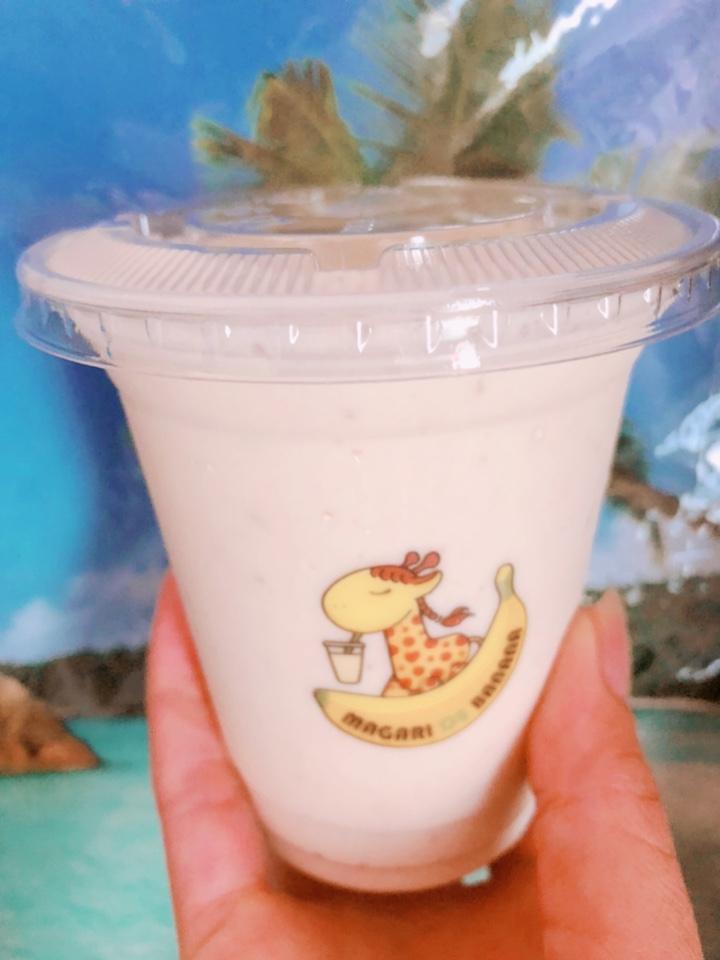 まがりでバナナ  バナナジュース専門店  静岡三島店