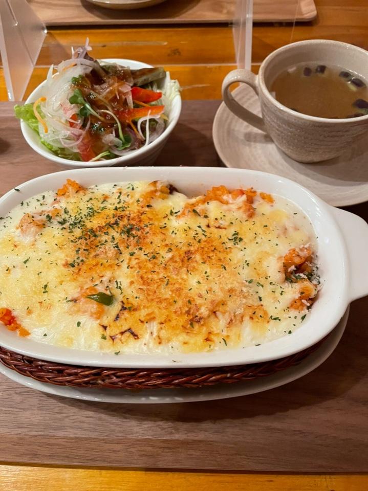 Cafe Bunbun