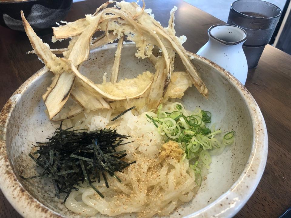 豊前裏打会 津田屋流 麺チャンピオン