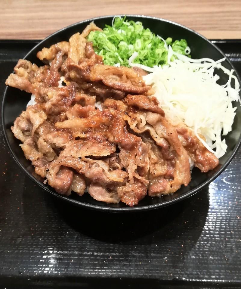 韓丼 西条店