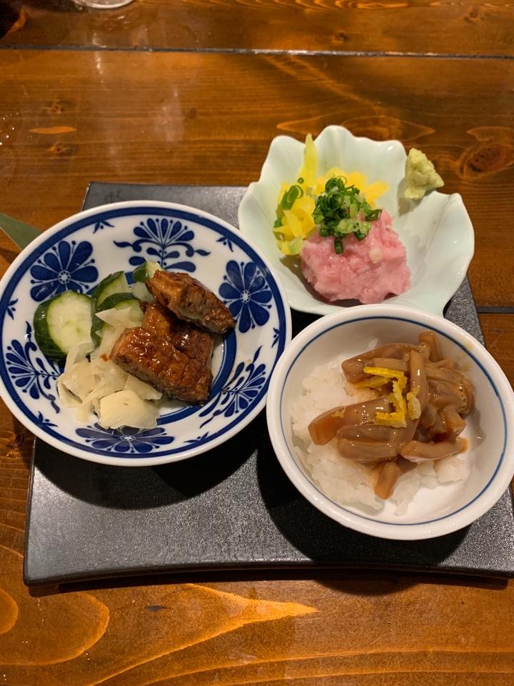 焼き鶏青天上 西荻窪店