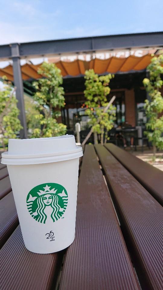スターバックスコーヒー 藤枝蓮華寺池公園店