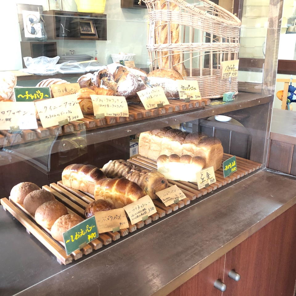 Boulangerie  monogatari