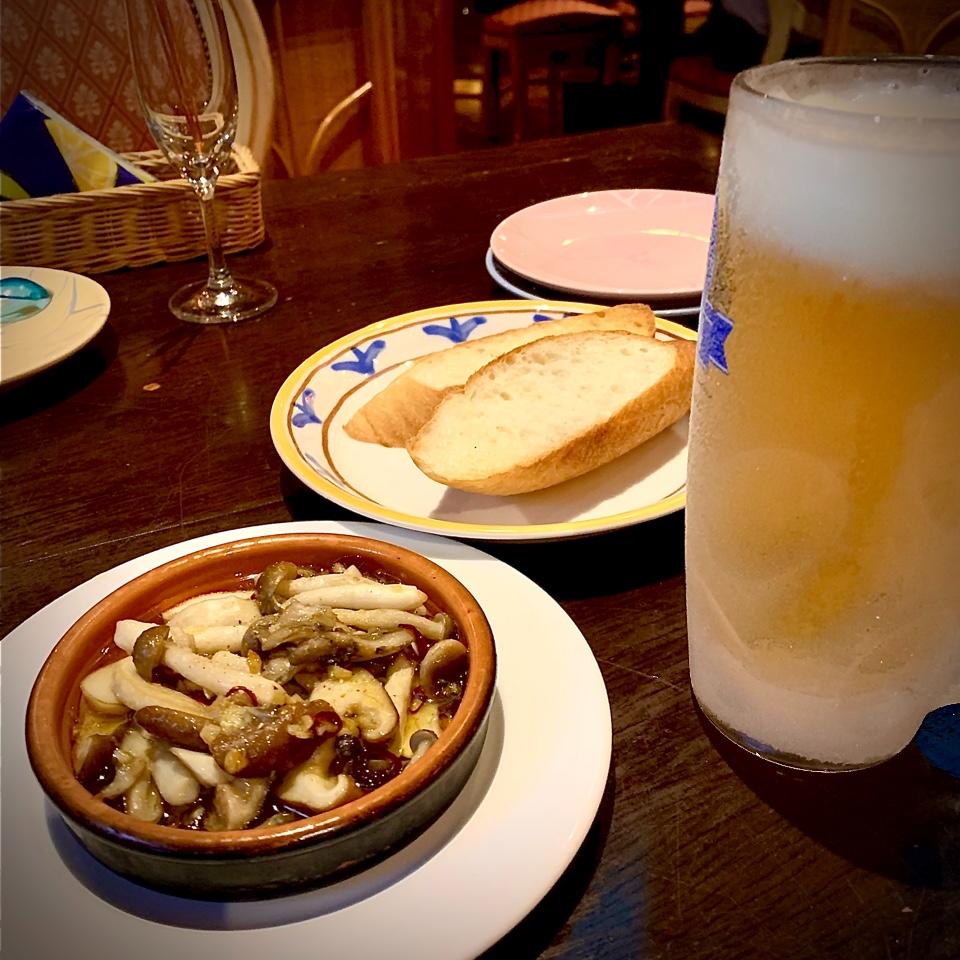 欧風居酒屋 スペインバル マージ