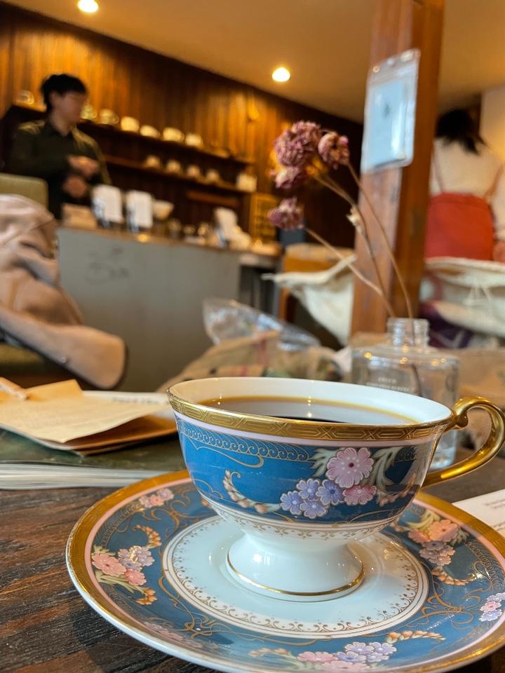 サルバドール コーヒー