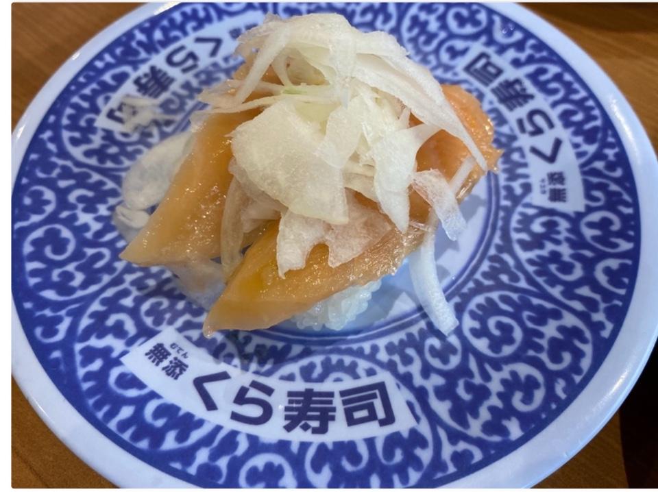 くら寿司 ニトリモール宮崎店
