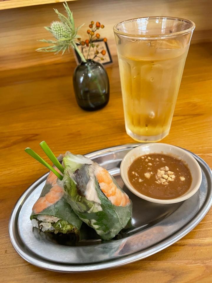 ベトナム食堂 TANG HAI THAO'S