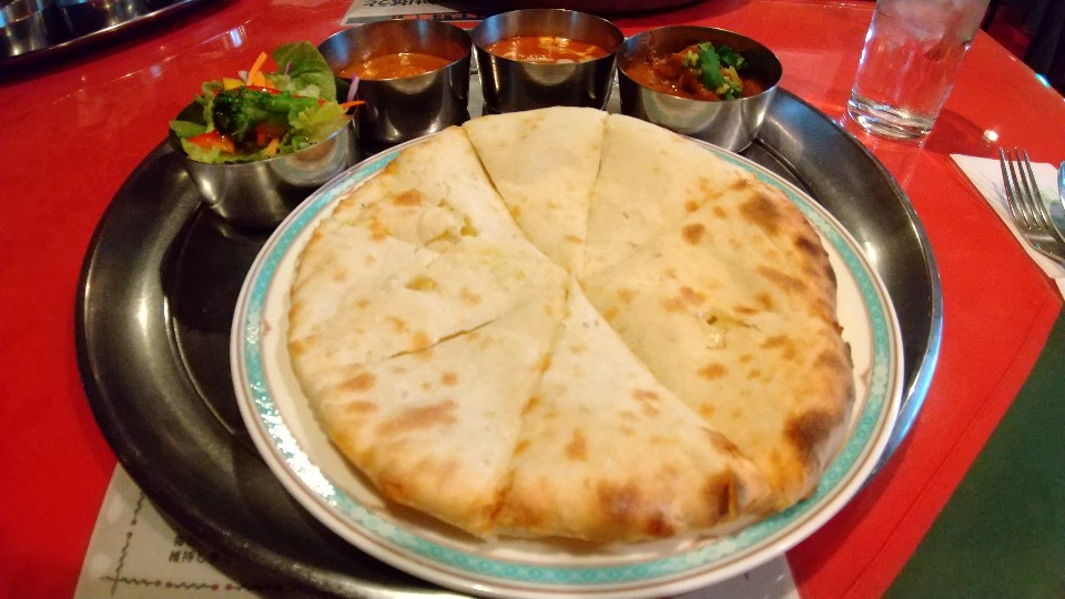 インド料理タージマハル