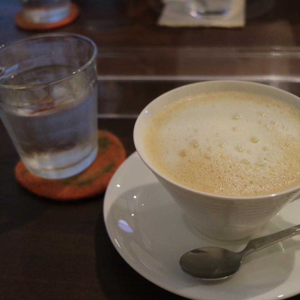 foo's cafe 檜氣