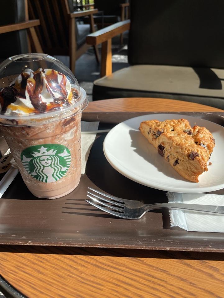 スターバックスコーヒー 福山多治米店