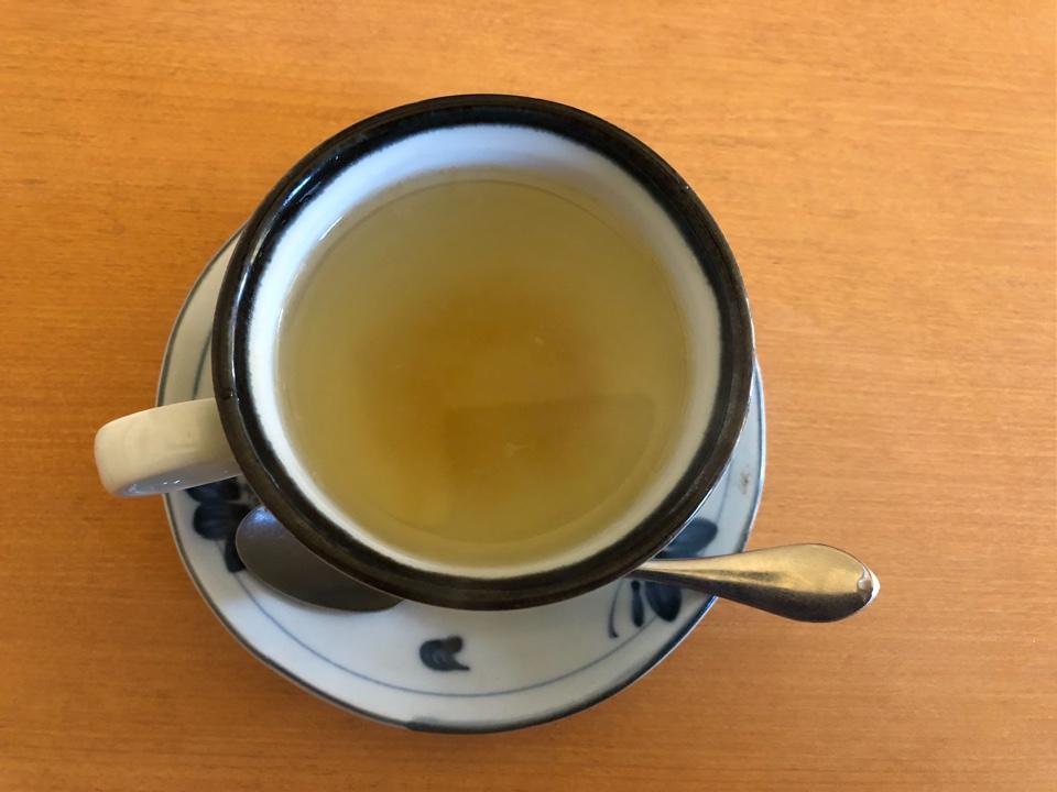cafe ゴーシュ